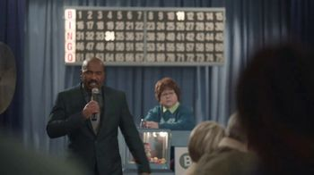 AT&T Wireless TV Spot, 'Bingo' Featuring Steve Harvey - Thumbnail 4