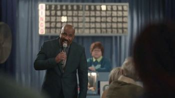 AT&T Wireless TV Spot, 'Bingo' Featuring Steve Harvey - Thumbnail 5