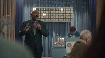 AT&T Wireless TV Spot, 'Bingo' Featuring Steve Harvey - Thumbnail 6