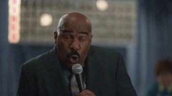 AT&T Wireless TV Spot, 'Bingo' Featuring Steve Harvey - Thumbnail 7