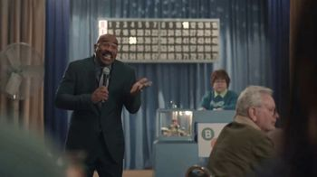 AT&T Wireless TV Spot, 'Bingo' Featuring Steve Harvey