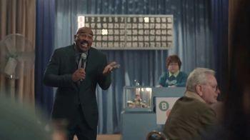 AT&T Wireless TV Spot, 'Bingo' Featuring Steve Harvey