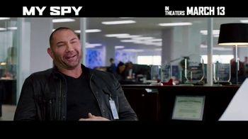 My Spy - Alternate Trailer 3