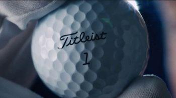 Titleist TV Spot, 'Your Golf Ball' - Thumbnail 6