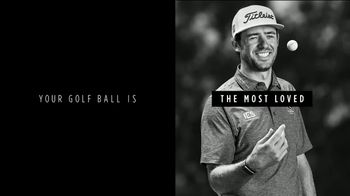 Titleist TV Spot, 'Your Golf Ball'
