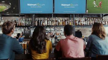Capital One Walmart Rewards Card  TV Spot, 'Say What'