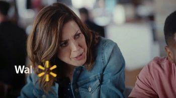 Capital One Walmart Rewards Card  TV Spot, 'Say What' - Thumbnail 8