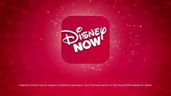 DisneyNOW TV Spot, 'Games and Episodes' - Thumbnail 9