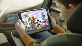 DisneyNOW TV Spot, 'Games and Episodes' - Thumbnail 4