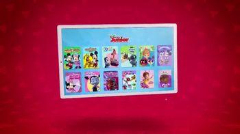 DisneyNOW TV Spot, 'Games and Episodes' - Thumbnail 7