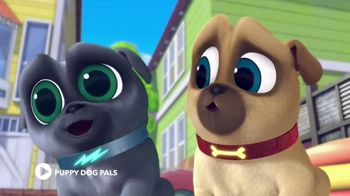 DisneyNOW TV Spot, 'Games and Episodes' - Thumbnail 8