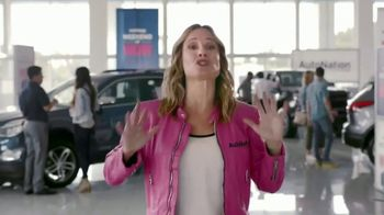 AutoNation Weekend of Wow TV Spot, 'Extended: RAM 1500 Classic' - 5 commercial airings