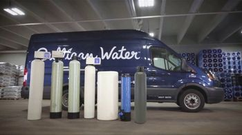 Culligan Water TV Spot, 'Whatever Your Water Worry' - Thumbnail 3