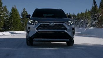 Toyota TV Spot, 'Dear Cabin Fever' [T2]