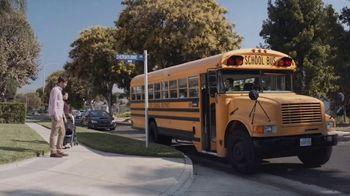 California Walnuts TV Spot, 'Life Isn't Always Simple: PJ Day' - Thumbnail 1