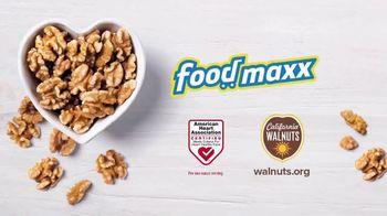 California Walnuts TV Spot, 'Life Isn't Always Simple: PJ Day' - Thumbnail 10