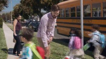 California Walnuts TV Spot, 'Life Isn't Always Simple: PJ Day' - Thumbnail 3