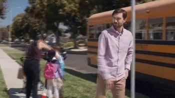 California Walnuts TV Spot, 'Life Isn't Always Simple: PJ Day' - Thumbnail 4