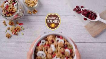 California Walnuts TV Spot, 'Life Isn't Always Simple: PJ Day' - Thumbnail 5