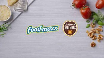 California Walnuts TV Spot, 'Life Isn't Always Simple: PJ Day' - Thumbnail 8