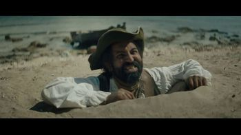 Spectrum Mobile TV Spot, 'Better Way: Holes: You Choose'
