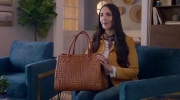 Marshalls TV Spot, 'Your Surprise Is Waiting: Leather Bag' - Thumbnail 1