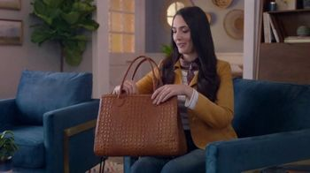 Marshalls TV Spot, 'Your Surprise Is Waiting: Leather Bag' - Thumbnail 2