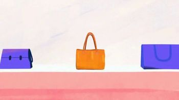 Marshalls TV Spot, 'Your Surprise Is Waiting: Leather Bag' - Thumbnail 3