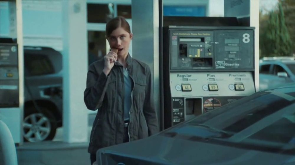 McDonald's 2 for $4 Mix & Match TV Commercial, 'Wake Up Breakfast: Gas Station'