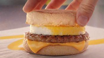 McDonald's 2 for $4 Mix & Match TV Spot, 'Wake Up Breakfast: Gas Station' - Thumbnail 5