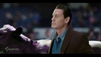 Experian Boost TV Spot, 'Boost in Show' Featuring John Cena - Thumbnail 5