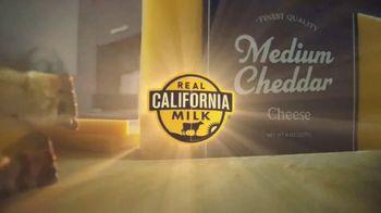 Real California Milk TV Spot, 'Enter the Golden State: Desert' - Thumbnail 3