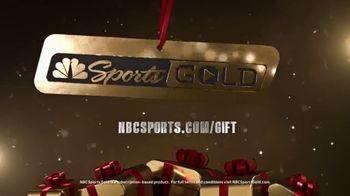 NBC Sports Gold TV Spot, 'The Gift of Gold' - Thumbnail 10
