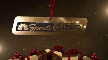NBC Sports Gold TV Spot, 'The Gift of Gold' - Thumbnail 2