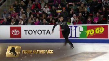 NBC Sports Gold TV Spot, 'The Gift of Gold' - Thumbnail 8