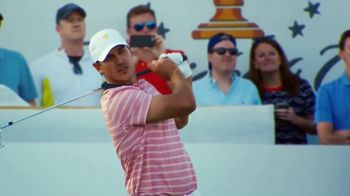 Rolex TV Spot, 'The Presidents Cup:  A Showcase of Team Spirit and Sportsmanship' - Thumbnail 6