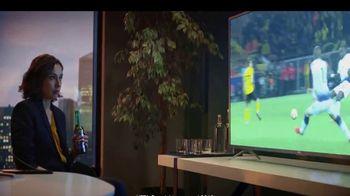 Heineken TV Spot, 'UEFA Champions League: sola' canción de Eric Carmen [Spanish]