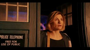 Fathom Events TV Spot, 'Doctor Who: Episode Two' - 35 commercial airings