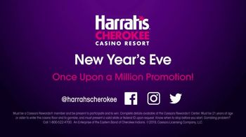 Harrah's TV Spot, 'Time for a Break: New Year's Eve' - Thumbnail 9