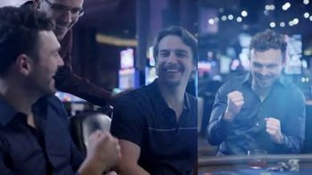 Harrah's TV Spot, 'Time for a Break: New Year's Eve' - Thumbnail 7