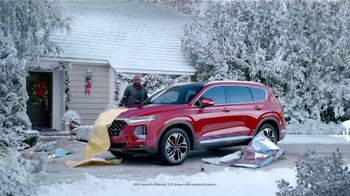 Hyundai Holidays Sales Event TV Spot, 'Just Around the Corner' [T2]