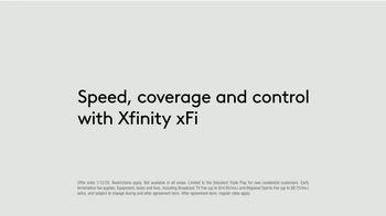 XFINITY xFi TV Spot, 'Breakup: $79.99' Featuring Amy Poehler - Thumbnail 10