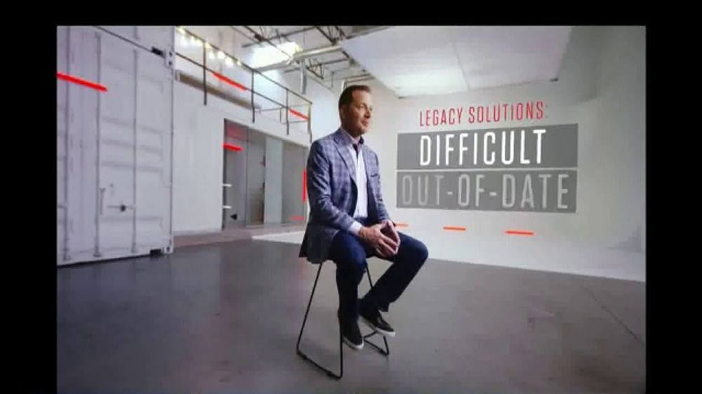 CrowdStrike TV Commercial, 'Fast. Easy. Effective'