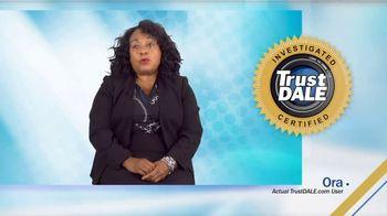 TrustDALE TV Spot, 'Ora Lewis' - Thumbnail 1