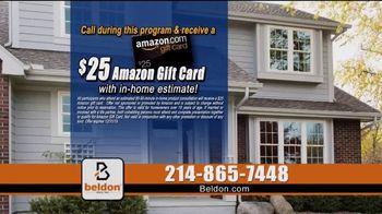 Beldon Windows Buy More, Save More Sale TV Spot, 'Consumer Reports Rating' - Thumbnail 9