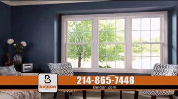 Beldon Windows Buy More, Save More Sale TV Spot, 'Consumer Reports Rating'