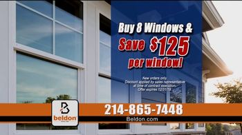 Beldon Windows Buy More, Save More Sale TV Spot, 'Consumer Reports Rating' - Thumbnail 7