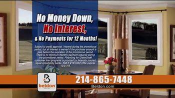 Beldon Windows Buy More, Save More Sale TV Spot, 'Consumer Reports Rating' - Thumbnail 8