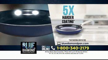 Blue Diamond Pan TV Spot, 'The Difference' - Thumbnail 8