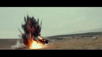 Rambo: Last Blood Home Entertainment TV Spot - Thumbnail 3